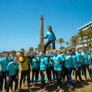 Surf School Maspalomas Playa del Ingles