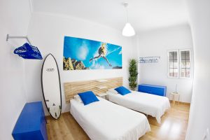 Surf School Maspalomas Playa del Ingles
